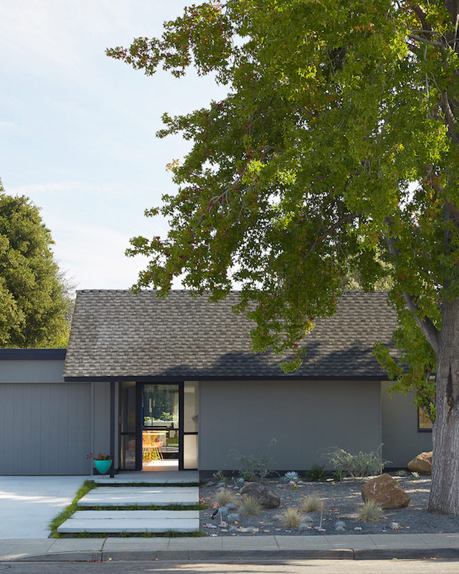 Bringing Mid-century Modern style to a Silicon Valley Home_1393 mid-century modern Bringing Mid-century Modern style to a Silicon Valley Home Bringing Mid century Modern style to a Silicon Valley Home 1393