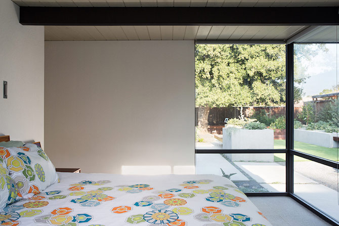 Bringing Mid-century Modern style to a Silicon Valley Home_1398 mid-century modern Bringing Mid-century Modern style to a Silicon Valley Home Bringing Mid century Modern style to a Silicon Valley Home 1398