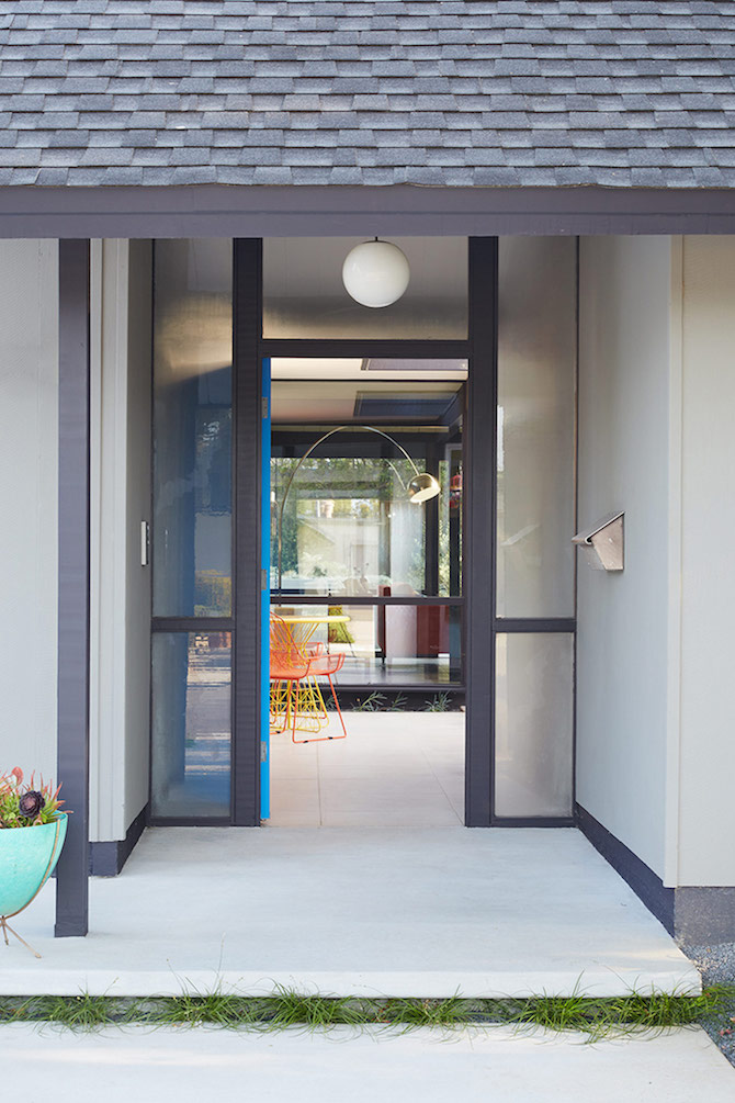 Bringing Mid-century Modern style to a Silicon Valley Home_1400 mid-century modern Bringing Mid-century Modern style to a Silicon Valley Home Bringing Mid century Modern style to a Silicon Valley Home 1400