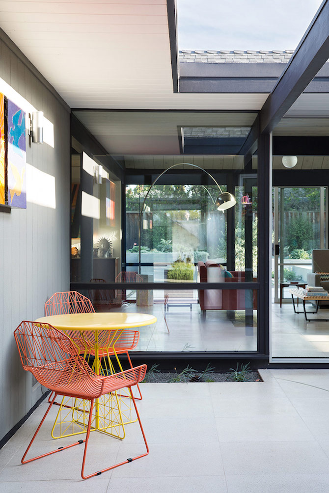 Bringing Mid-century Modern style to a Silicon Valley Home_1401 mid-century modern Bringing Mid-century Modern style to a Silicon Valley Home Bringing Mid century Modern style to a Silicon Valley Home 1401
