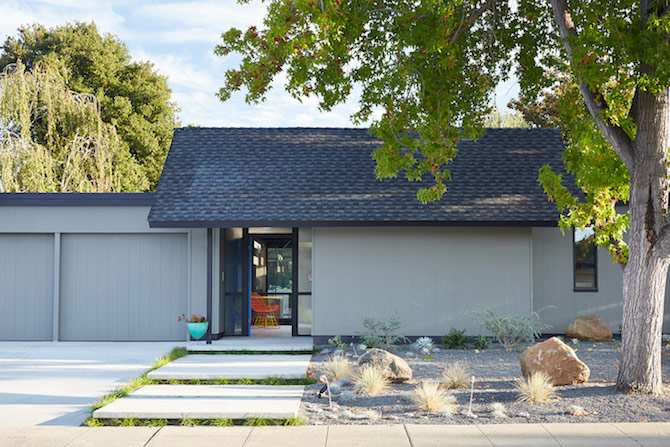 Bringing Mid-century Modern style to a Silicon Valley Home_1402 mid-century modern Bringing Mid-century Modern style to a Silicon Valley Home Bringing Mid century Modern style to a Silicon Valley Home 1402