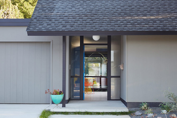 Bringing Mid-century Modern style to a Silicon Valley Home_1403 mid-century modern Bringing Mid-century Modern style to a Silicon Valley Home Bringing Mid century Modern style to a Silicon Valley Home 1403