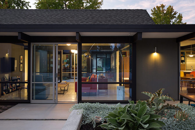 Bringing Mid-century Modern style to a Silicon Valley Home_1408 mid-century modern Bringing Mid-century Modern style to a Silicon Valley Home Bringing Mid century Modern style to a Silicon Valley Home 1408