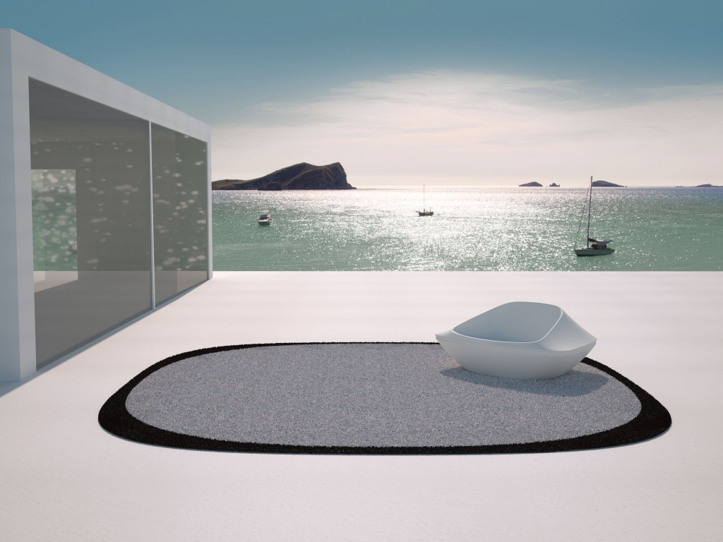 Outdoor Rugs For Your Modern House