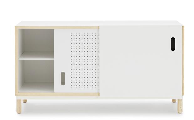 8 Modern Sideboards to a Perfect Storage_Kabino_sideboard_Normann-Copenhagen-4 Modern Sideboards 8 Modern Sideboards to a Perfect Storage 8 Modern Sideboards to a Perfect Storage Kabino sideboard Normann Copenhagen 4