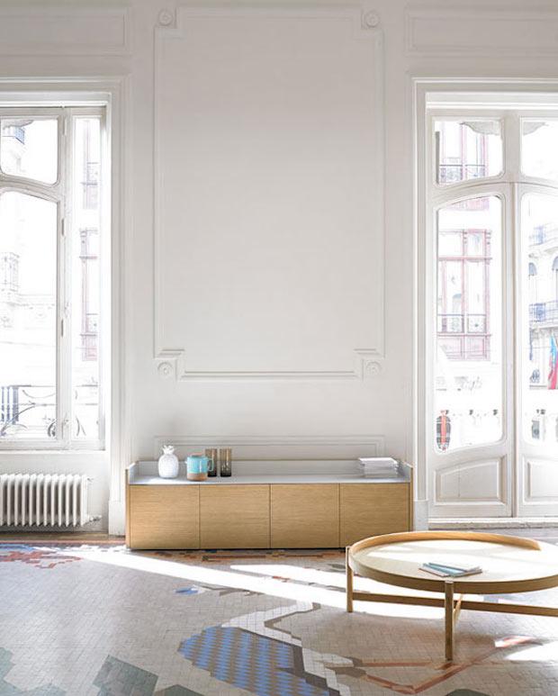 8 Modern Sideboards to a Perfect Storage_Stockholm-Sideboards-Mario-Ruiz-Punt-3 Modern Sideboards 8 Modern Sideboards to a Perfect Storage 8 Modern Sideboards to a Perfect Storage Stockholm Sideboards Mario Ruiz Punt 3