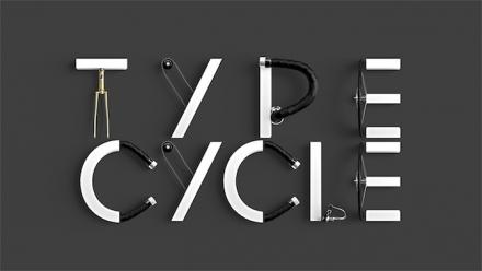 ART: A Creative Typography by Marcel Piekarski