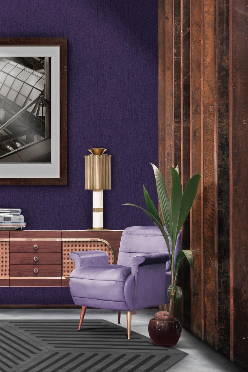 Recreate The Best 1950 S Living Room Design Inspirations
