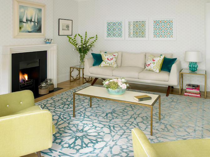 Recreate The Best 1950 S Living Room 5 Design