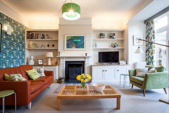 Recreate the best 1950's Living Room – Inspirations ...