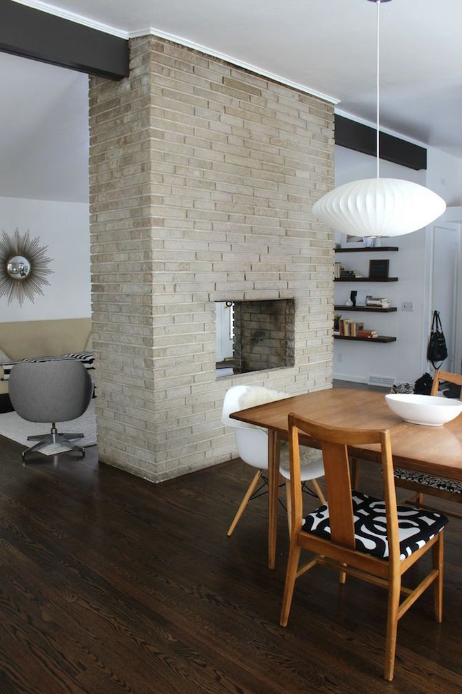 How to makeover you house in a MidCentury Modern Style ...