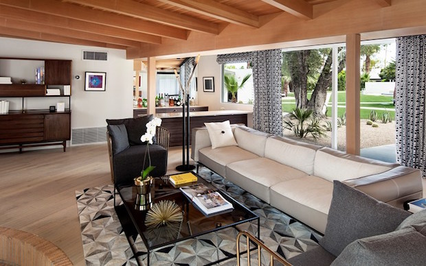 5 Top Hotels with Midcentury Modern Design_l'horizon palm springs Midcentury Modern 5 Top Hotels with Midcentury Modern Design 5 Top Hotels with Midcentury Modern Design lhorizon palm springs
