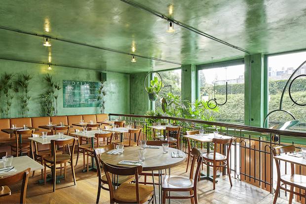 Bar Botanique Cafe Tropique_discover a rainforest-like feel_BOTANIQUE_04 bar Bar Botanique Cafe Tropique: discover a rainforest-like feel Bar Botanique Cafe Tropique discover a rainforest like feel BOTANIQUE 04