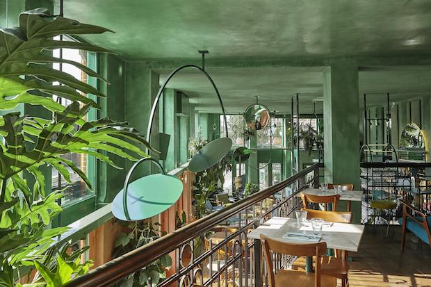 Bar Botanique Cafe Tropique_discover a rainforest-like feel_BOTANIQUE_06 bar Bar Botanique Cafe Tropique: discover a rainforest-like feel Bar Botanique Cafe Tropique discover a rainforest like feel BOTANIQUE 06