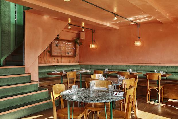 Bar Botanique Cafe Tropique_discover a rainforest-like feel_BOTANIQUE_08 bar Bar Botanique Cafe Tropique: discover a rainforest-like feel Bar Botanique Cafe Tropique discover a rainforest like feel BOTANIQUE 08