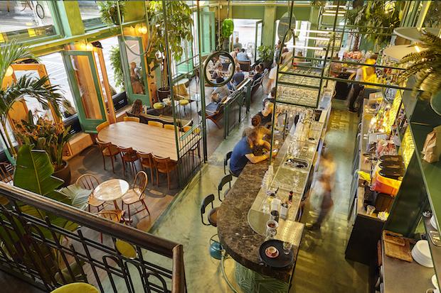 Bar Botanique Cafe Tropique_discover a rainforest-like feel_BOTANIQUE_22 bar Bar Botanique Cafe Tropique: discover a rainforest-like feel Bar Botanique Cafe Tropique discover a rainforest like feel BOTANIQUE 22