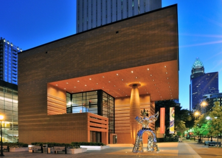 Bechtler Museum celebrates Mid-Century Modern Design