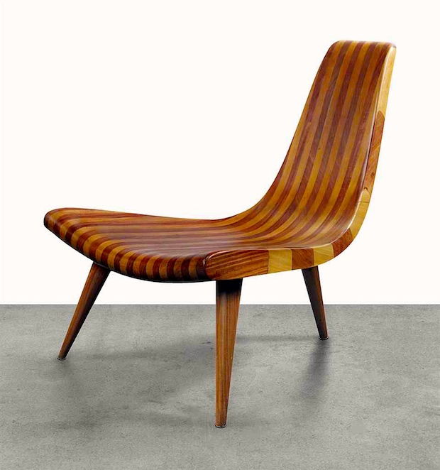 Brazilian Furniture_ An Example Of Midcentury Modern Design_Three Legged  Chair Joaquim Tenreiro Brazilian Furniture Brazilian Furniture U201c