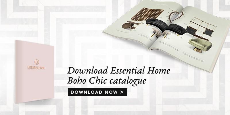 3 maison et objet MAISON ET OBJET: MIDCENTURY DESIGN TURNS ESSENTIAL ONCE AGAIN! 3