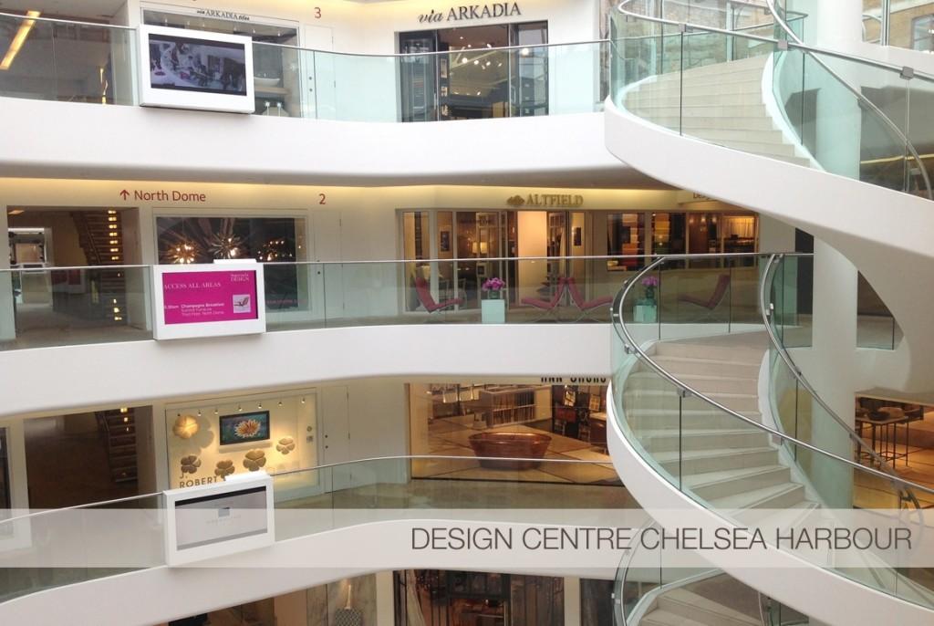 London Design Festival Focus 16 Inspirations Essential Home