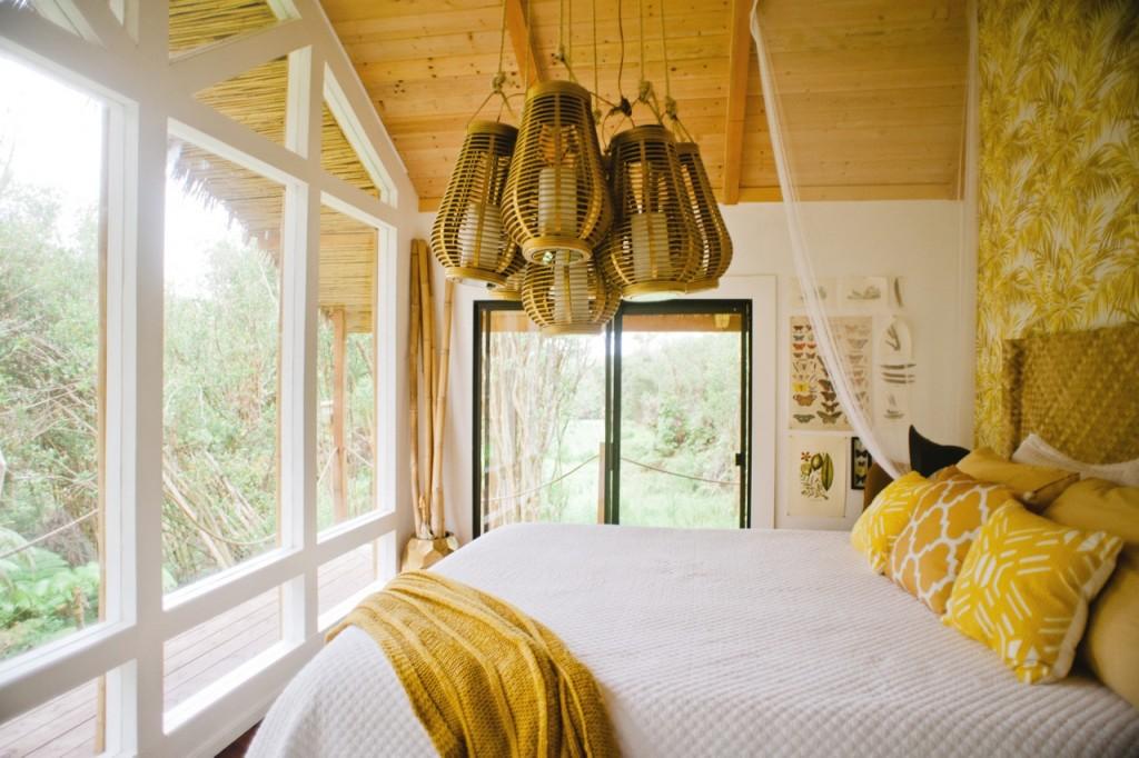 Hawai Kristie 8 House Designer Builds Incredible Self Sustaining House In  Hawaii House