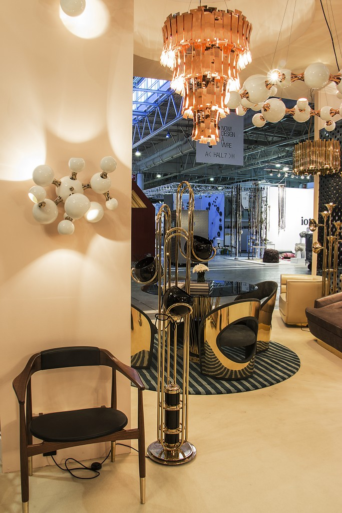 LIVE FROM MAISON & OBJET: INTRODUCING THE MIDCENTURY EXPERIENCE  LIVE FROM MAISON & OBJET: INTRODUCING THE MIDCENTURY EXPERIENCE IMG 9335 683x1024
