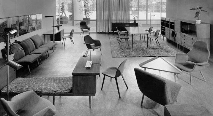 Why The World Is Obsessed With Mid-Century Modern Design? mid-century modern design Why The World Is Obsessed With Mid-Century Modern Design? Midcentury modern design2