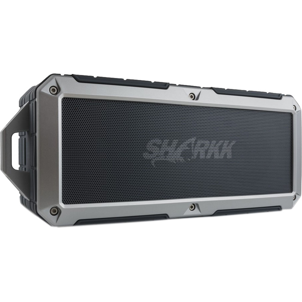water proof music radio Music Music: You can listen anytime, anywhere sharkk sp sk896wtr gry portable outdoor water dust proof 1184420