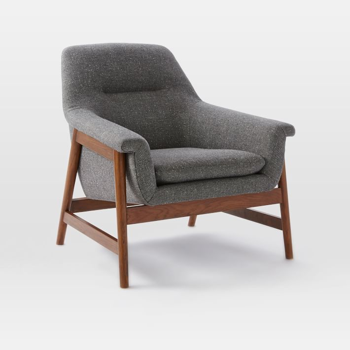 5 Cozy Modern Armchairs For Your Living