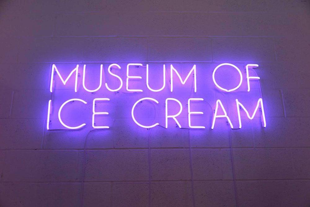 museum of ice cream The Museum of Ice Cream in New York City Taste Museum of Ice Cream 1