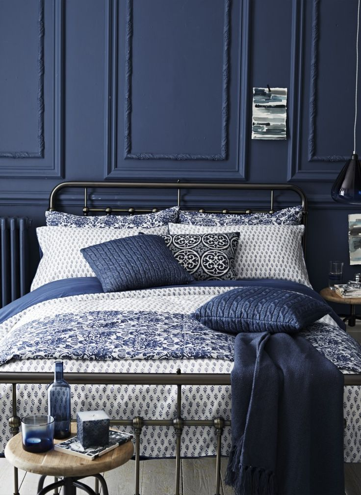 A new season is upon us and with it an opportunity to spruce up your home. Wondering how to take the chill off this winter? We are presenting you the hottest interior design trends for this winter season that are sure to warm you up! interior design trends for this winter Hot Interior Design Trends for this Winter blue