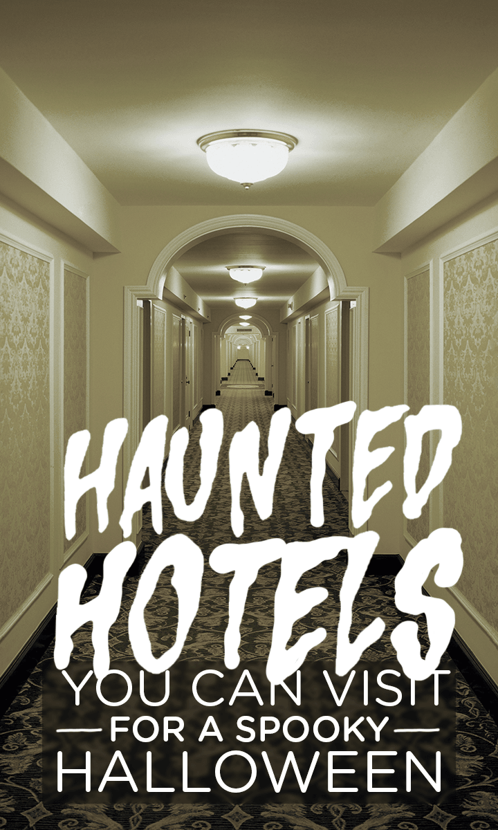 Haunted Hotels 6 Haunted Hotels that you can stay in for the spookiest Halloween http 2F2Fmashable