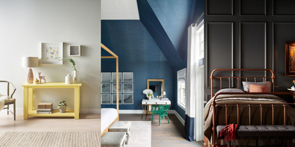 the colors THESE ARE THE COLORS EVERYONE WILL BE TALKING ABOUT IN 2017 trends