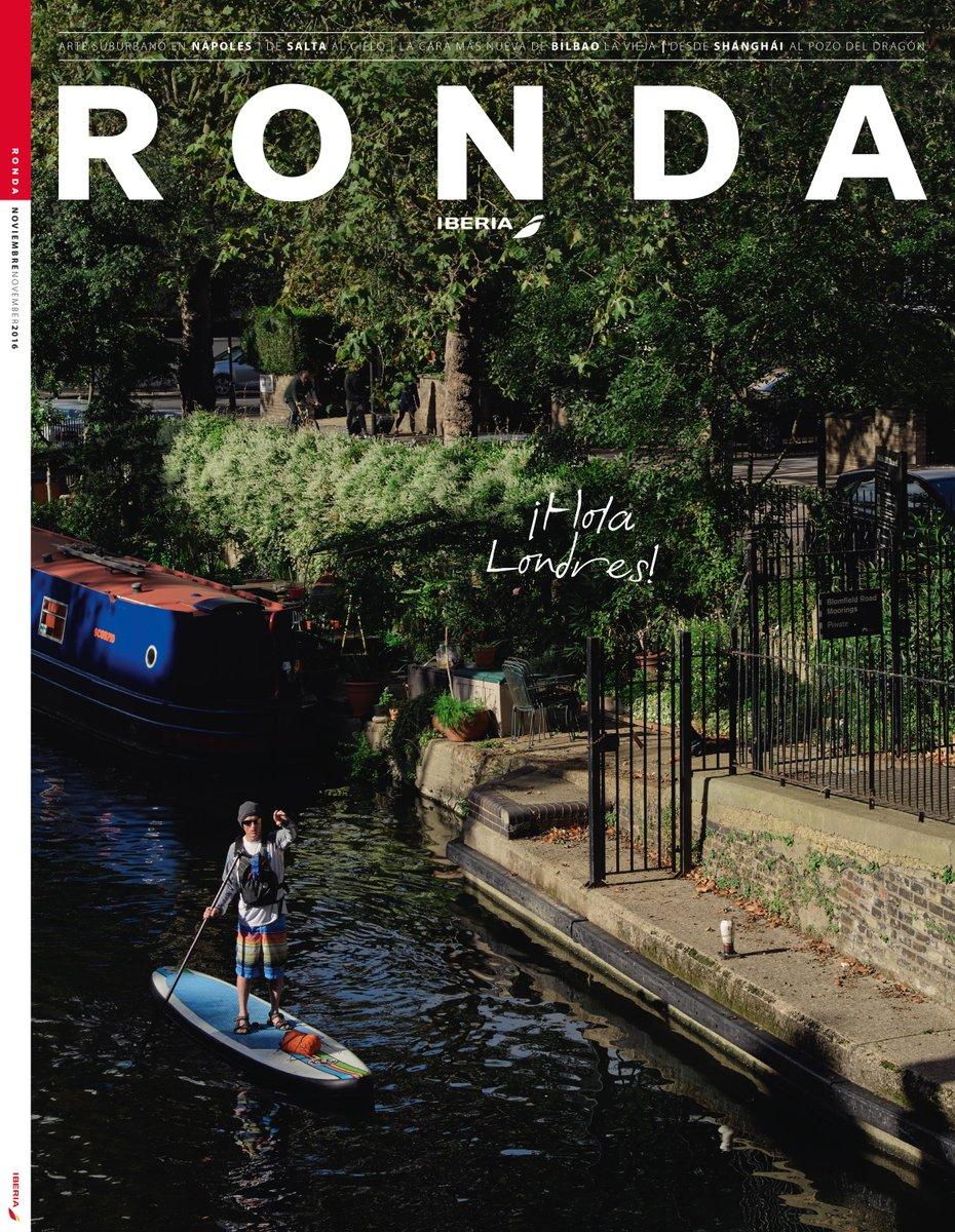 Iberia and Cedar relaunch Ronda magazine with new design Ronda Iberia and Cedar relaunch Ronda magazine with new design Iberia and Cedar relaunch Ronda magazine with new design 3