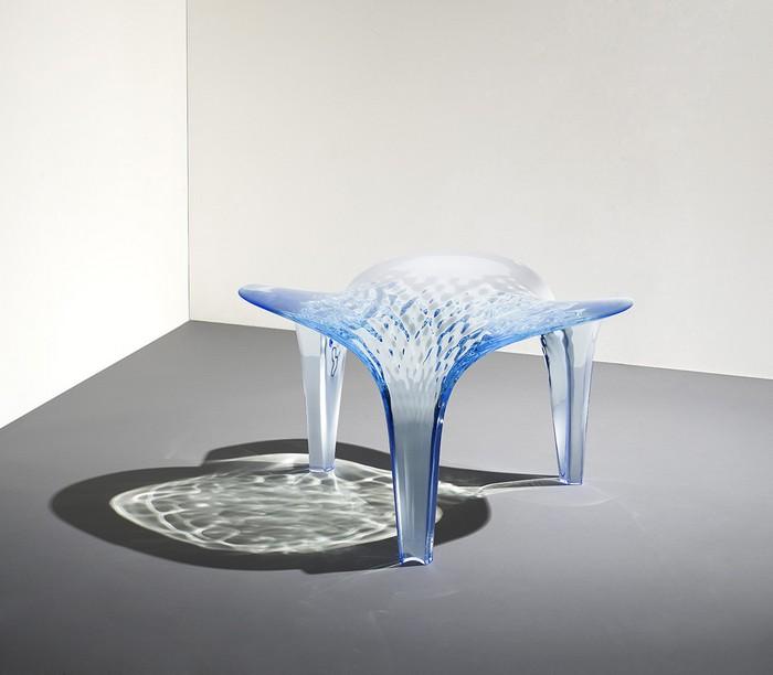 Zaha Hadid Furniture Designs: Zaha Hadid: From Architecture To Design