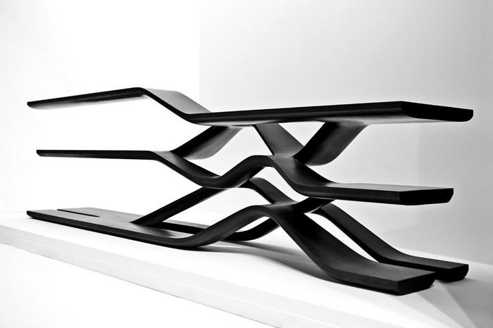 From Architecture To Design Zaha Hadid Zaha Hadid: From Architecture To  Design Zaha Hadid From