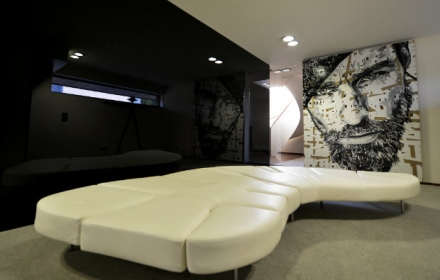 INSPIRING CONTEMPORARY HOME DESIGN IN PORTUGAL BY MUSA DECOR