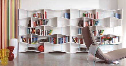 Decorating Ideas: Reading Corners at Home