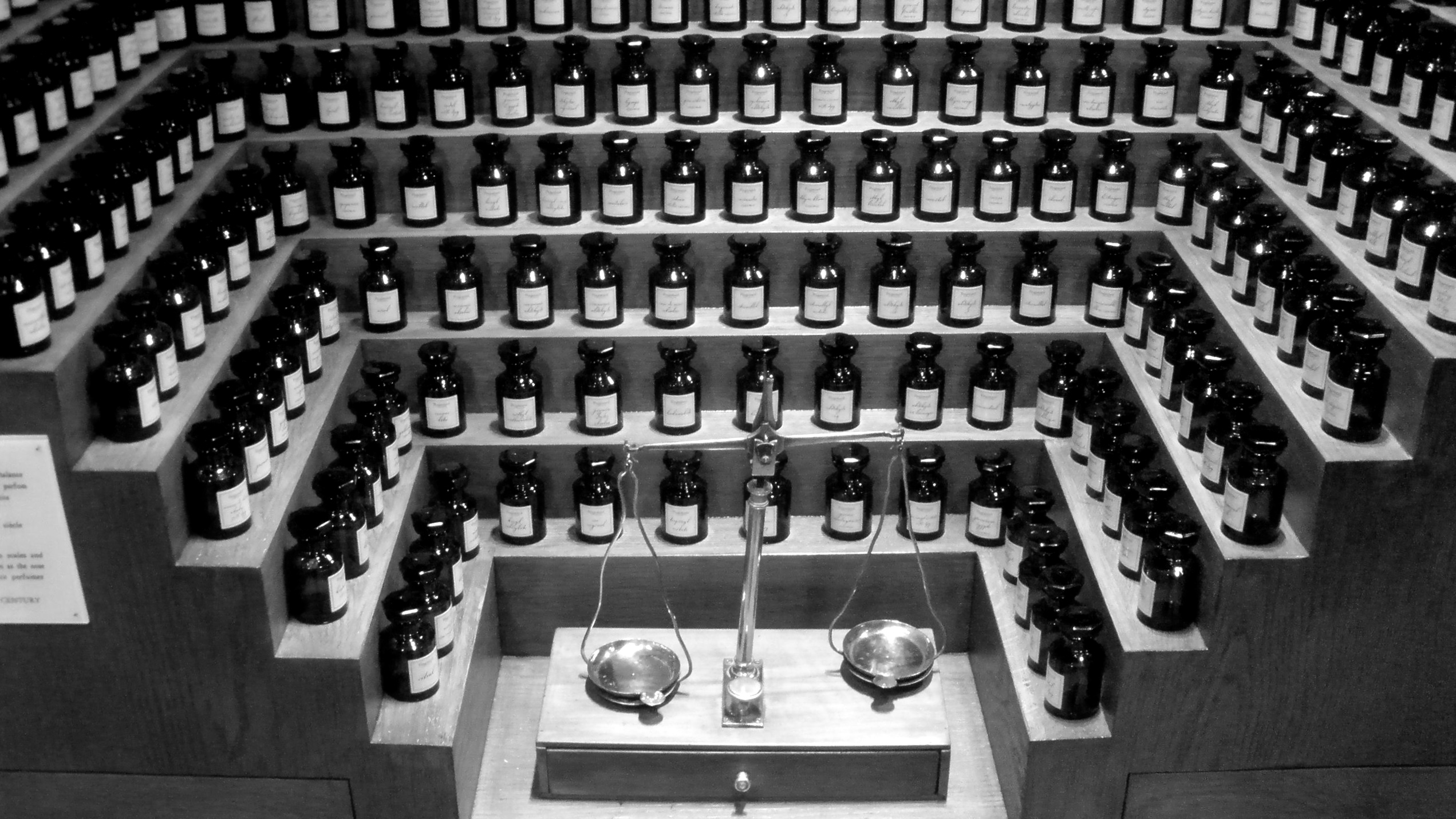 Great Museum of Perfume proposes olfactory visit Paris Great Museum of Perfume of Paris proposes olfactory visit Great Museum of Perfume of Paris proposes olfactory visit 2