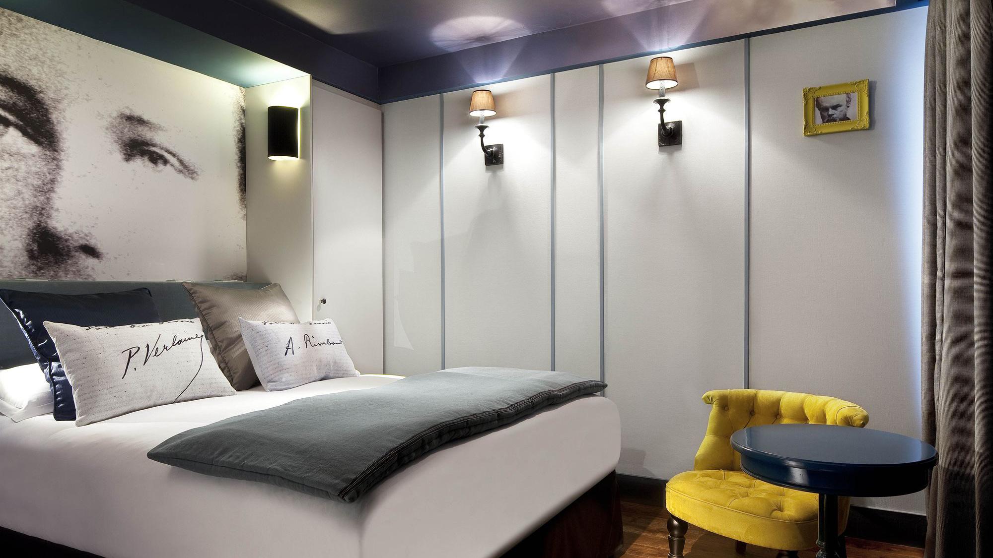 top 5 hotels list to stay during maison et objet inspirations essential home. Black Bedroom Furniture Sets. Home Design Ideas