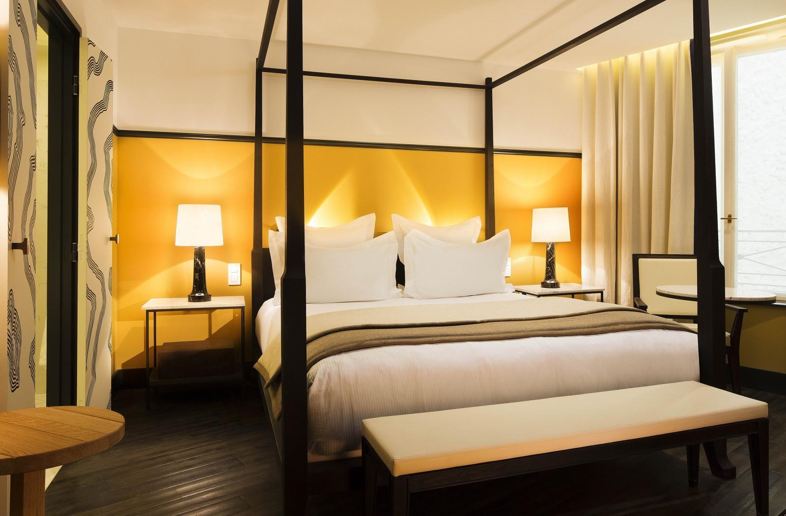 9HOTEL REPUBLIQUE Paris France