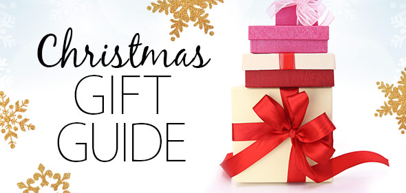 Christmas Gift Guide 2016 Christmas Gift Guide with creative & unique ideas Xmas giftguide 01
