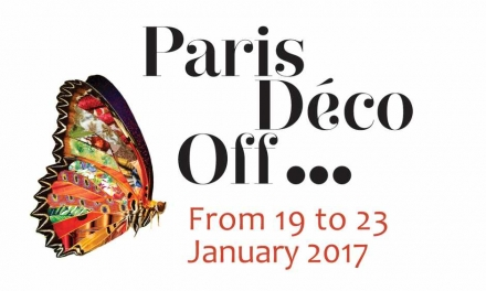 What To Expect From Shop Windows At Paris Deco Off 2017