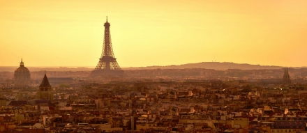 TOP 10 INTERIOR DESIGN STORES IN PARIS