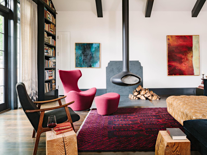 طراحی و دکوراسیون منزل