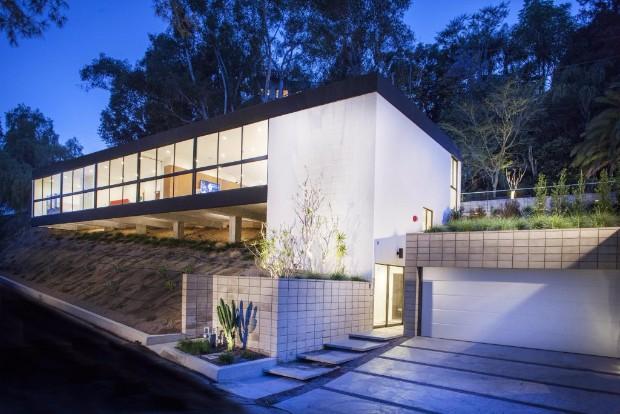 MID-CENTURY MODERN HOUSE INSPIRING ECO-FRIENDLY MID-CENTURY MODERN HOUSE cover 9