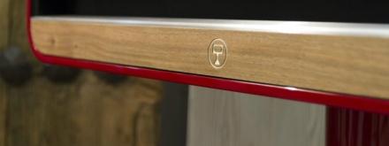 Maison Et Objet: Hipolite Transforms Humble TV Into Decorative Object