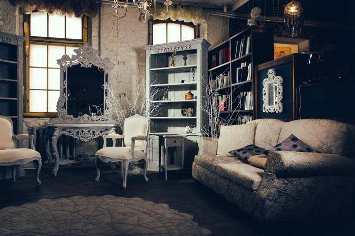 Pastels Elegant Vintage Interior Design Ideas You Were Desperately