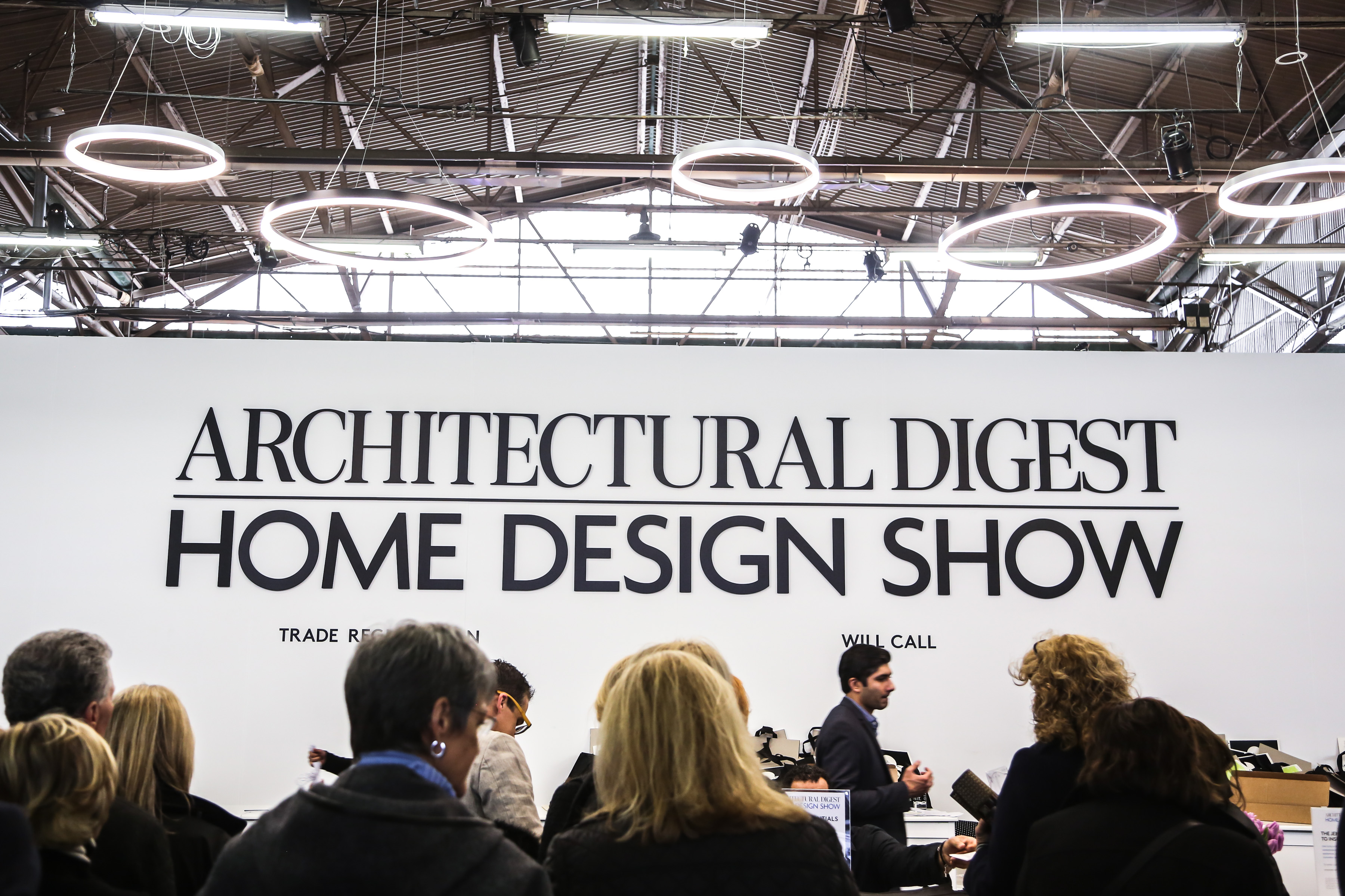 Architectural Digest Design Show Inspirations Essential Home