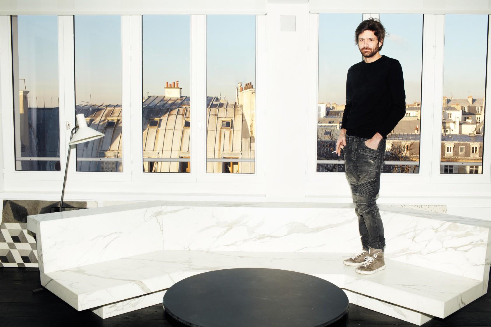 Joseph Dirand French Interior Designer Conversations5 Tt